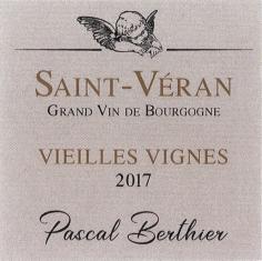 Saint-Véran Vieilles Vignes